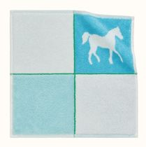 HERMES Avalon Wash Cloth