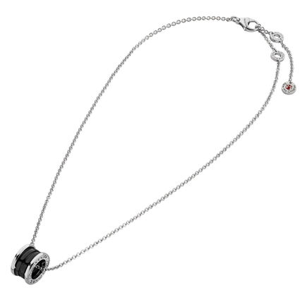 Casual Style Chain Silver Elegant Style Necklaces & Pendants