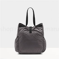 HUNTER Totes Casual Style Nylon Street Style Bag in Bag A4 Office Style 4