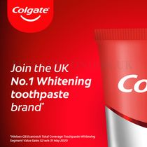 Colgate Tooth Pastes