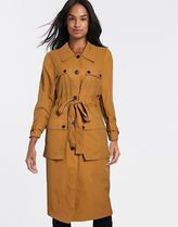 ASOS Plain Trench Coats