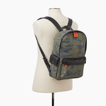 Roots Unisex Backpacks