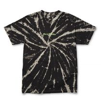 DC Shoes Crew Neck Crew Neck Pullovers Street Style Tie-dye Collaboration 4