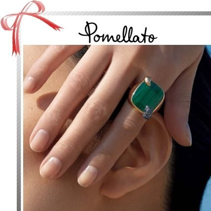 Casual Style Blended Fabrics Party Style Elegant Style Rings