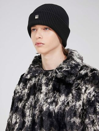 FLARE UP Unisex Street Style Knit Hats