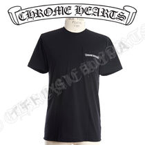 CHROME HEARTS More T-Shirts Street Style Graphic Prints T-Shirts 4