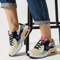 Nike AIR MAX Casual Style Street Style Low-Top Sneakers