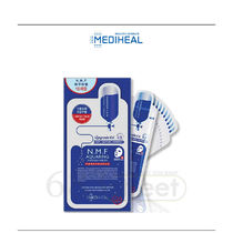 MEDIHEAL Pores Upliftings Acne Whiteness Growth Factor Mask