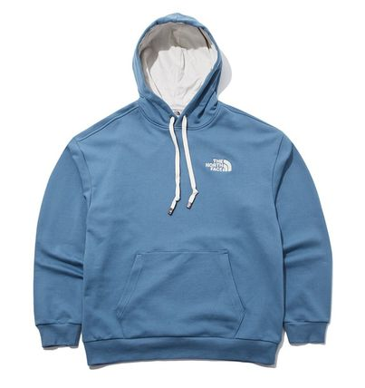 THE NORTH FACE Hoodies Unisex Street Style Outdoor Hoodies 2