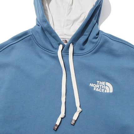THE NORTH FACE Hoodies Unisex Street Style Outdoor Hoodies 4