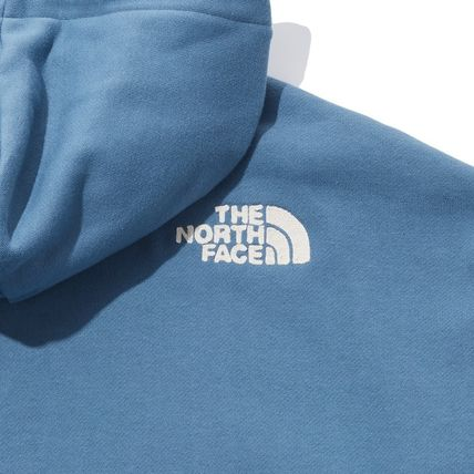 THE NORTH FACE Hoodies Unisex Street Style Outdoor Hoodies 6