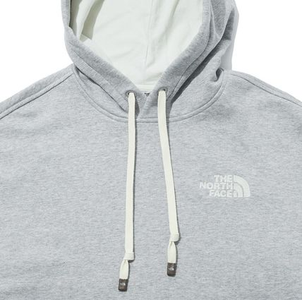 THE NORTH FACE Hoodies Unisex Street Style Outdoor Hoodies 7