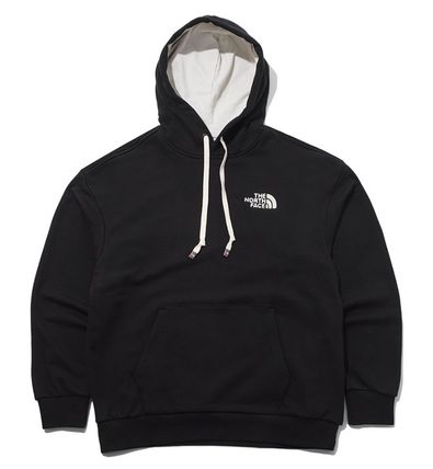 THE NORTH FACE Hoodies Unisex Street Style Outdoor Hoodies 10