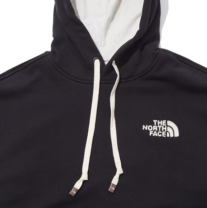 THE NORTH FACE Hoodies Unisex Street Style Outdoor Hoodies 12