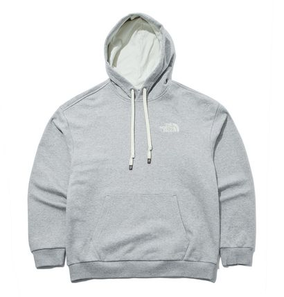 THE NORTH FACE Hoodies Unisex Street Style Outdoor Hoodies 19