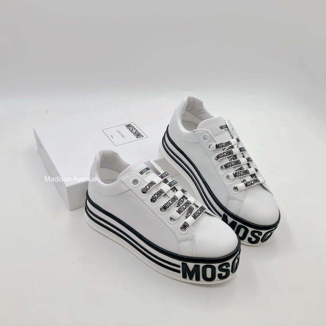 shop moschino shoes