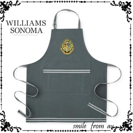 Williams Sonoma Unisex Collaboration Aprons