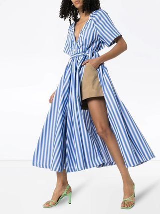 Casual Style Party Style Dresses