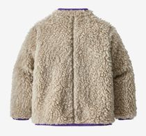 Patagonia Retro X Shearling Baby Girl Outerwear