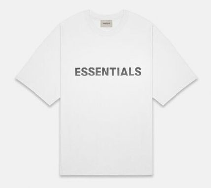 FEAR OF GOD ESSENTIALS Street Style Collaboration T-Shirts