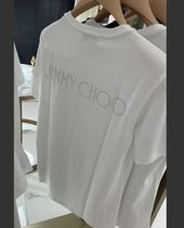 Jimmy Choo Logo T-Shirts