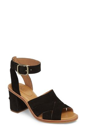 UGG Australia Suede Plain Leather Pin Heels Party Style Formal Style