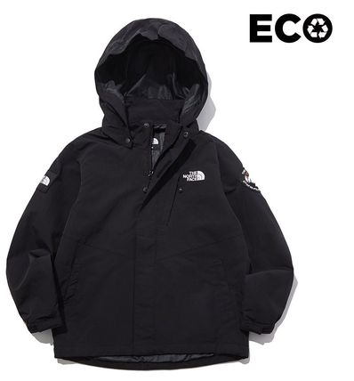 THE NORTH FACE RIMO Unisex Street Style Kids Girl Outerwear