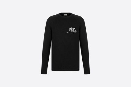 Dior And Shawn Sweater