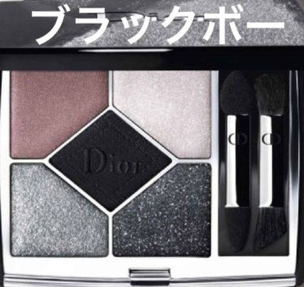 Christian Dior 5 COULEURS Glitter Eyes