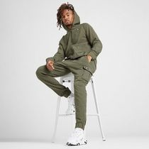 Nike Street Style Co-ord Sweats Two-Piece Sets
