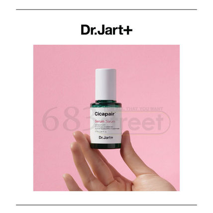 Dr.Jart+ Pores Upliftings Acne Whiteness Lotions & Creams