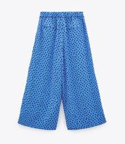 ZARA Casual Style Office Style Culottes
