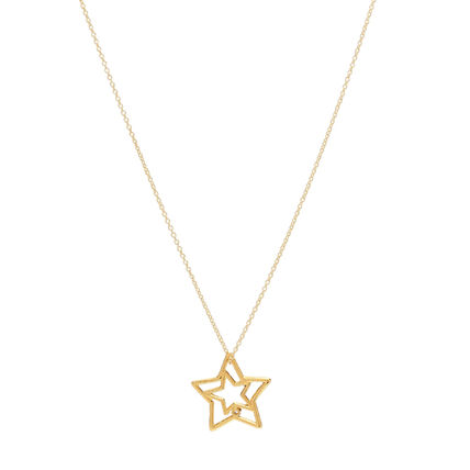 Formal Style  Star Casual Style Party Style 10K Gold