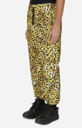 Leopard Patterns Pants