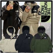THE NORTH FACE Unisex Street Style Jackets