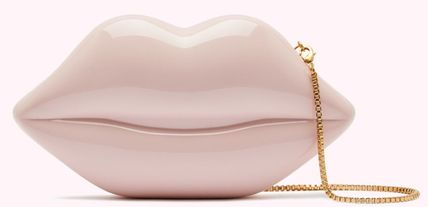 Casual Style Plain Party Style Elegant Style Clutches