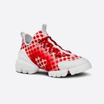 Christian Dior D-Connect Dioramour Sneaker