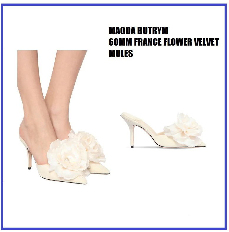 shop magda butrym shoes