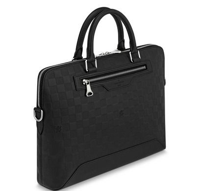 Louis Vuitton DAMIER Avenue Soft Briefcase