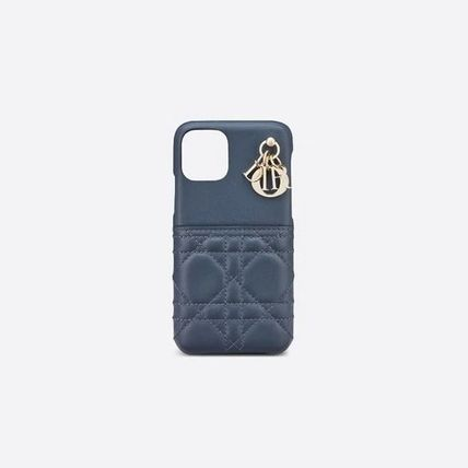 Christian Dior Lady Dior Cover For Iphone 11 Pro