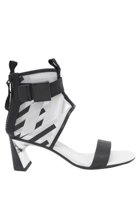Casual Style Street Style Party Style Heeled Sandals