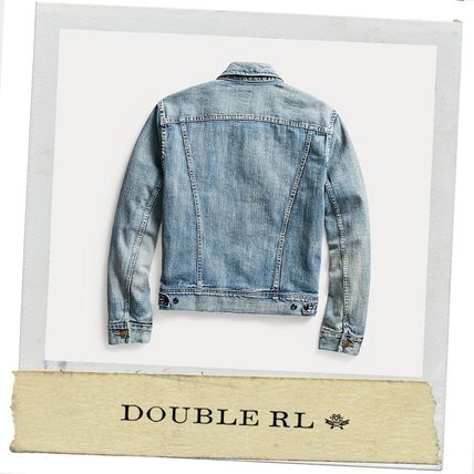 Denim Denim Jackets Jackets