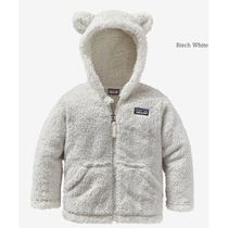 Patagonia Unisex Street Style Baby Girl Outerwear