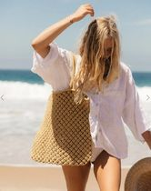 The Beach People Totes