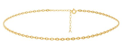 Casual Style Party Style 14K Gold Elegant Style