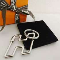 HERMES Keychains & Holders
