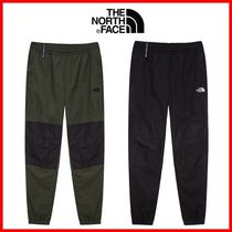 THE NORTH FACE WHITE LABEL Street Style Logo Bottoms