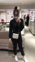 Jimmy Choo Casual Style Suede 2WAY Plain Leather Party Style