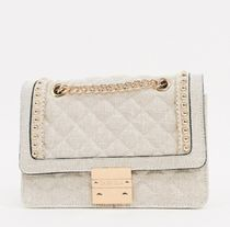 Carvela Casual Style Plain Party Style Office Style Shoulder Bags