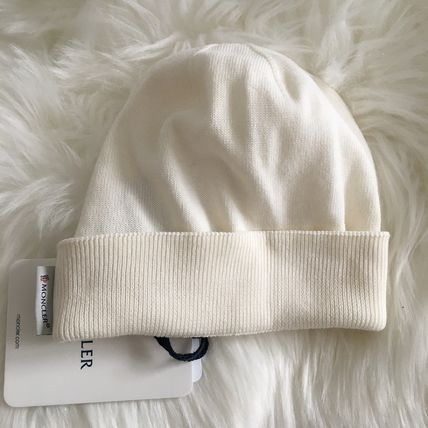 MONCLER Unisex Baby Girl Accessories